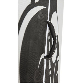 Indiana SUP Allround 10'6 Inflatable SUP Pack Basic with 3 Pieces Fibre/Plastic Paddle